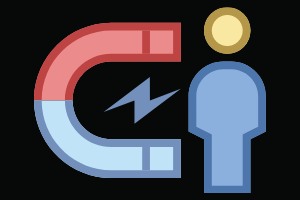 How To Create Engagement In My Webinar Presentation Icon