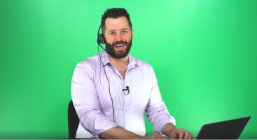 VIDEO: How to log into the Redback Webinar Platform