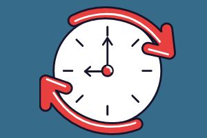 Is My Webinar Topic Timely Icon