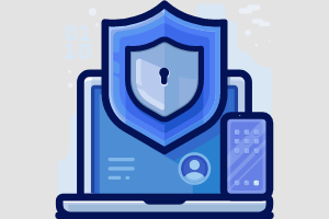 Making It Easy, Seamless And Secure Icon