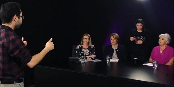 VIDEO: Redback Connect Studios – Melbourne