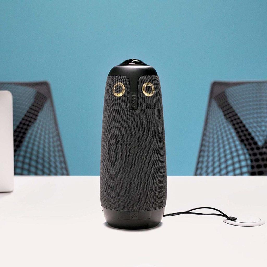 Owllabs Meeting Owl