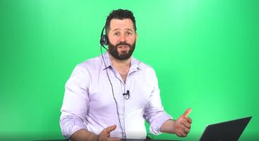 VIDEO: Advancing slides in the Redback Platform