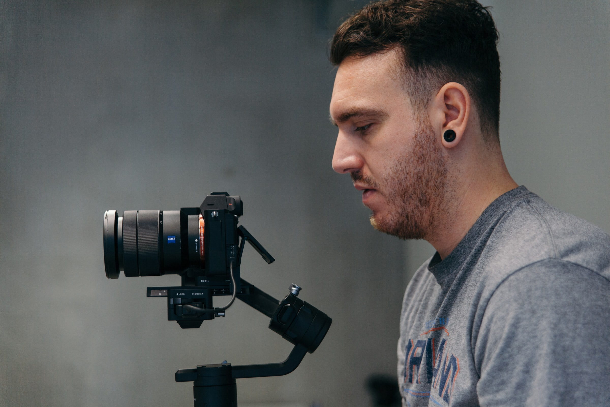 Filming Webinar