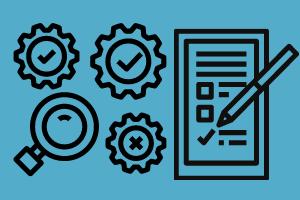 Test Test Test Icon