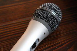 Audiotechnica Atr2100