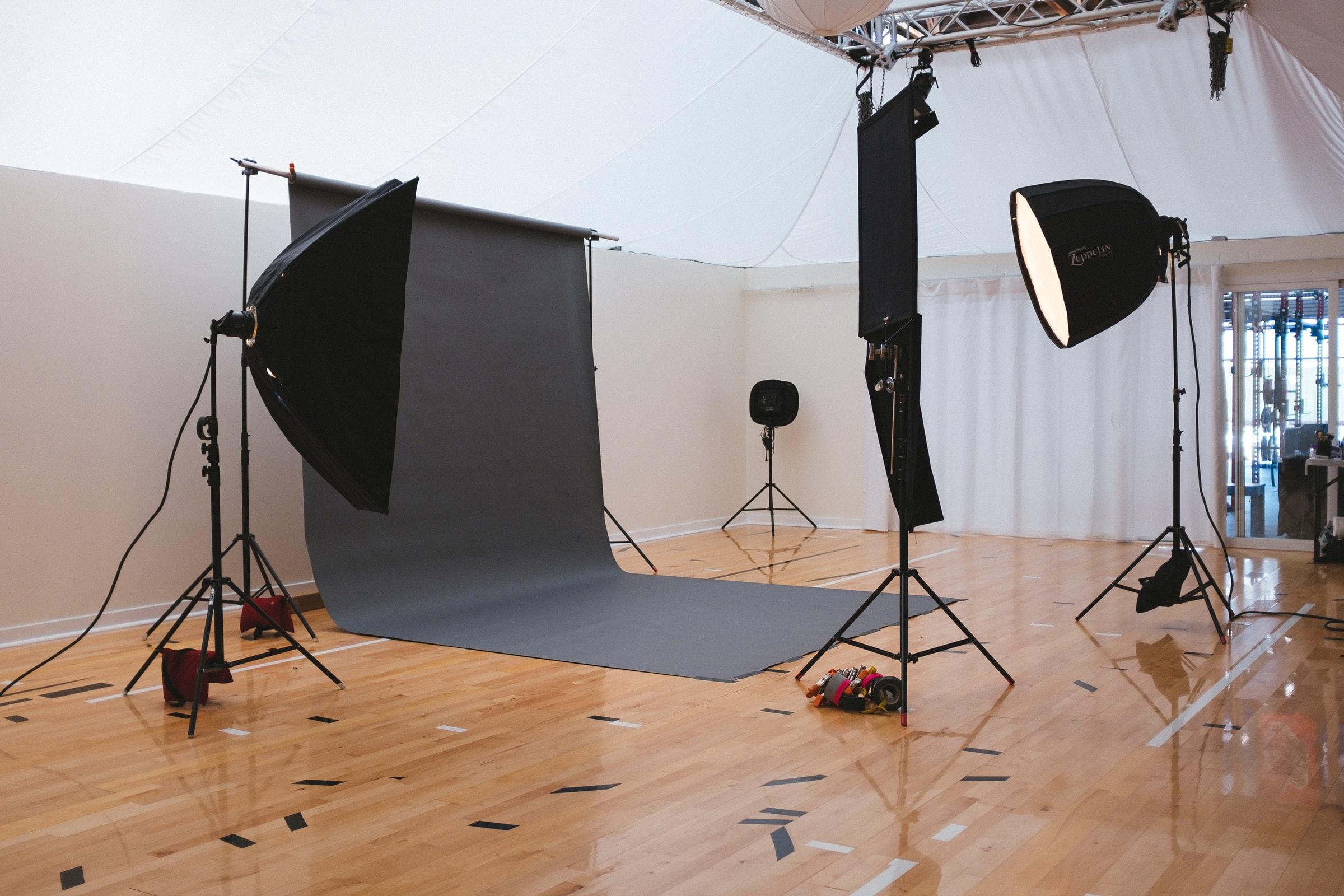 Webinar Studio